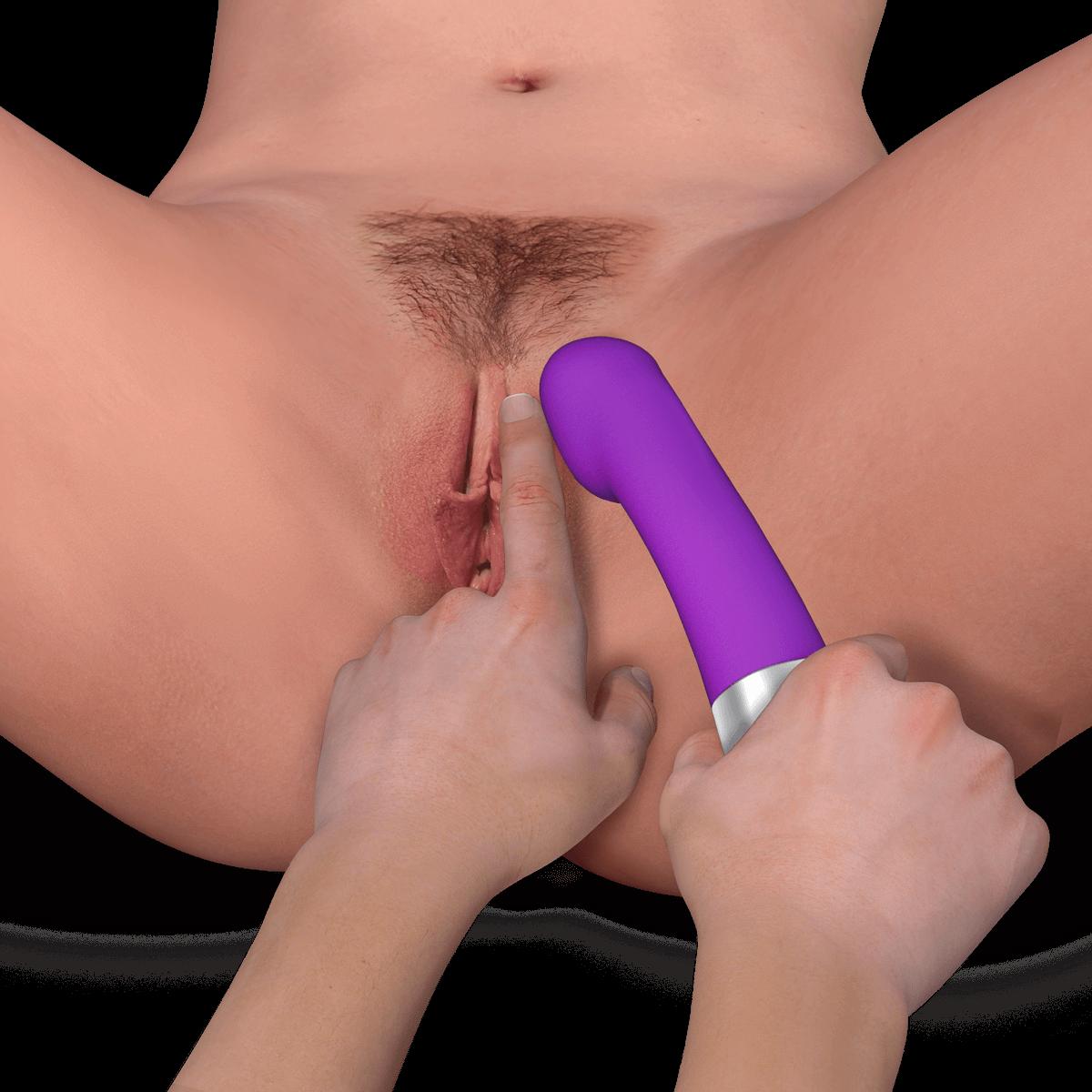 Clitoral Stimulation Techniques, Sex Positions